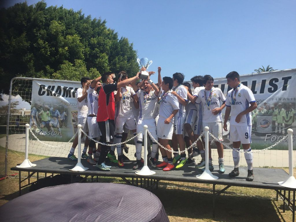 B2000 Champions at Riptide Summer Classic